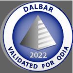 Dalbar Logo